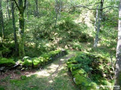 Senderismo Valles Pasiegos, Cantabria; lagunas de ruidera el caminito del rey agencias de viajes